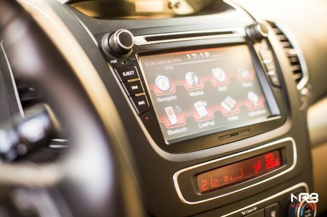 Kia Motors Sorento Ex 2.4 promoção !!!! - Foto 14