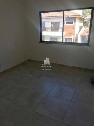 Casa em condomínio com 4 suítes e escritório - Foto 3