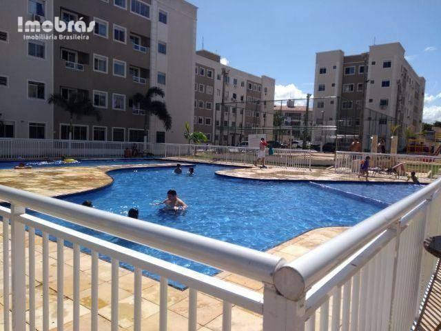 Forte de Iracema, Messejana, apartamento a venda. - Foto 3