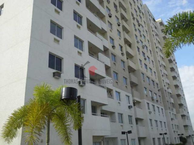 Apartamento à venda com 2 dormitórios em Centro, Duque de caxias cod:TCAP20625 - Foto 13