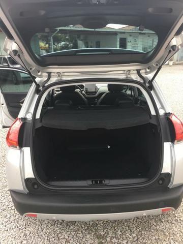 Peugeot/2008 Allure 1.6 Automático, Único Dono!!! - Foto 6