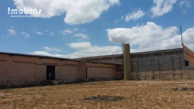 Galpão, 2.200 m², BR-116, Pedras, Messejana, Fortaleza Anel Viário, galpão à venda! Galpão - Foto 2