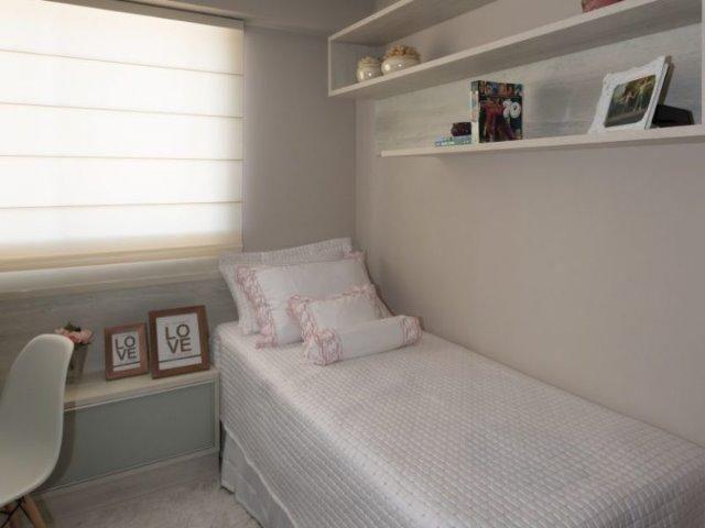 Apartamento Manaíra 3 q Projetado e mobiliado - Foto 12