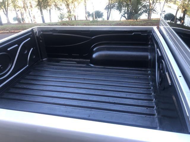 Toyota Hilux SR 4x4 3.0 8V 116CV TB DIESEL / pneu NOVO / todas revisões na Toyota - Foto 13