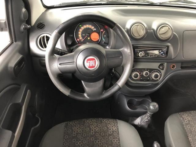 Fiat uno 2011 1.0 evo vivace 8v flex 4p manual - Foto 3