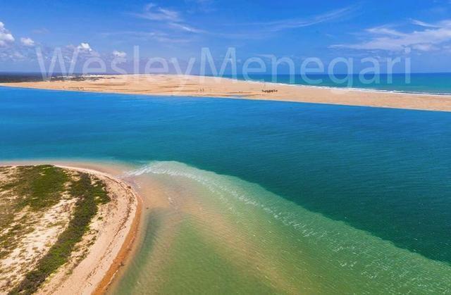 Loteamento fechado na praia do Pontal do Peba! - Foto 14