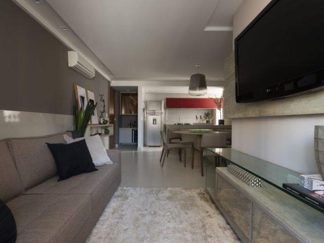 Apartamento Manaíra 3 q Projetado e mobiliado - Foto 9