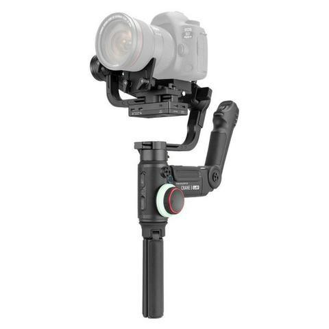 Estabilizador Zhiyun Crane III Para Câmera Reflex - Foto 3
