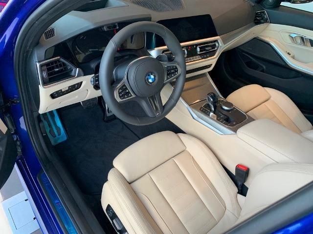 BMW 330i M Sport - 0km - Foto 9