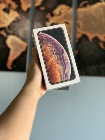 IPhone XS Max 64GB - Dourado VALOR PROMOCIONAL
