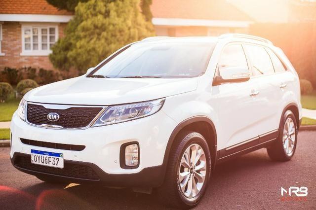Kia Motors Sorento Ex 2.4 promoção !!!! - Foto 4
