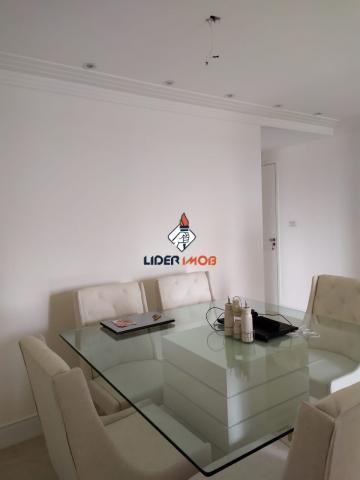 LÍDER IMOB - Apartamento Residencial para Venda no Muchila, em Feira de Santana, com Área  - Foto 4