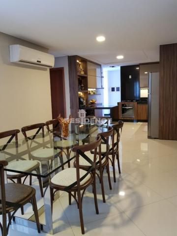 Casa à venda com 4 dormitórios em Novo méxico, Vila velha cod:2858V - Foto 11