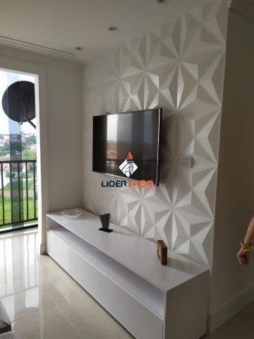 LÍDER IMOB - Apartamento Residencial para Venda no Muchila, em Feira de Santana, com Área  - Foto 18