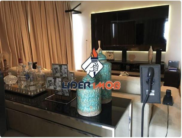 Líder imob - apartamento cobertura duplex para venda, ponto central, feira de santana, 3 d - Foto 8
