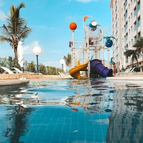 Transfiro Cota no Salinas Parque Resort - Foto 8