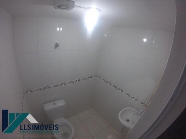 Casa duplex para locação em nova iguaçu, rodilândia, 2 dormitórios, 2 banheiros, 2 vagas - Foto 7