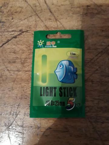 Starlight pesca 100un - Foto 3