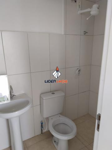 Apartamento 2 Quartos Residencial, para Venda, Contrato de Gaveta, no Lagoa Salgada, em Fe - Foto 10