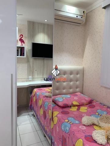 Apartamento residencial para Venda , Muchila, Feira de Santana, 3 dormitórios sendo 2 suít - Foto 16