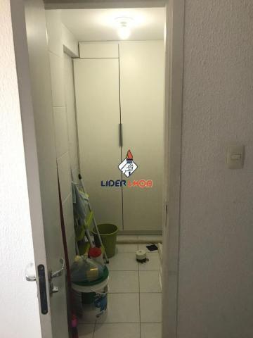 Líder imob - apartamento para locação no olhos d'água em feira de santana, com área total  - Foto 6