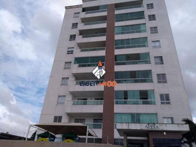 Apartamento para venda no santa mônica, feira de santana** 3 quartos, dependência compl