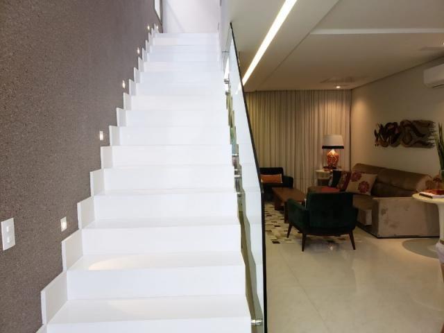 Casa 4qts, 3 suítes, 4vgs, 314m². - Foto 16