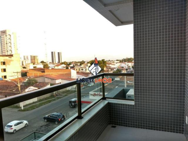 LÍDER IMOB - Apartamento para Locação, Capuchinhos, Feira de Santana,1 dormitório, 1 sala, - Foto 4