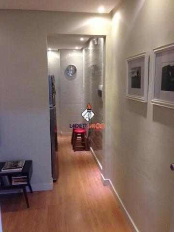 LÍDER IMOB - Apartamento 2/4 para Venda e Locação MOBILIADO, Pedra do Descanso, Feira de S - Foto 3