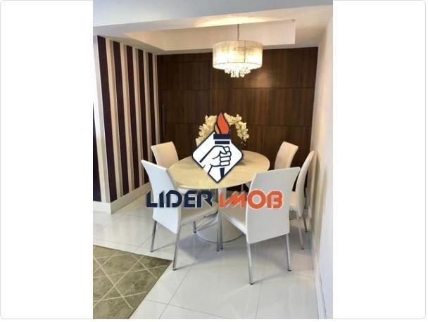 Líder imob - apartamento cobertura duplex para venda, ponto central, feira de santana, 3 d - Foto 5