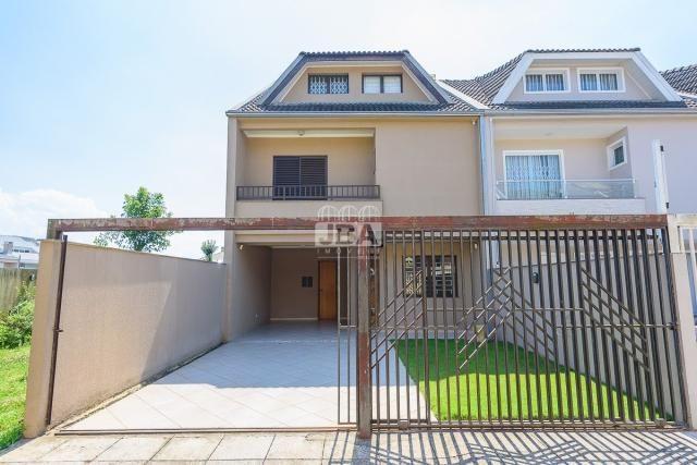 Casa de condomínio à venda com 5 dormitórios em Boqueirão, Curitiba cod:01155.003 - Foto 4