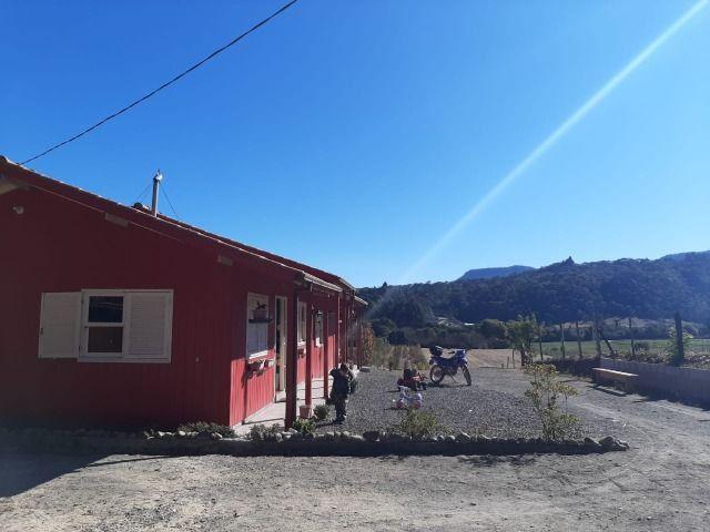 Ótima casa em Urubici, na Localidade de Santo Antônio - Foto 5
