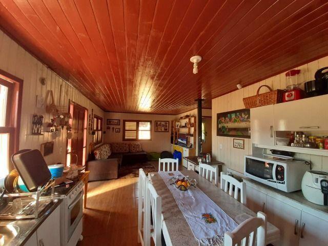 Ótima casa em Urubici, na Localidade de Santo Antônio - Foto 2