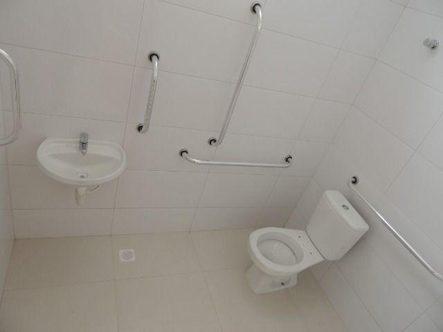 Alugo Sala Comercial com 131 m² na Via 89, Setor Sul - Foto 10