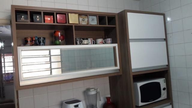 Sobrado, 2 quartos, 2 banheiro, 2 vagas de garagem - Foto 14