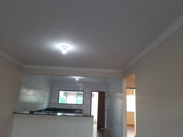 Linda Casa com 3 quartos e piscina. R$ 210.000,00 (Entrada) - Foto 2