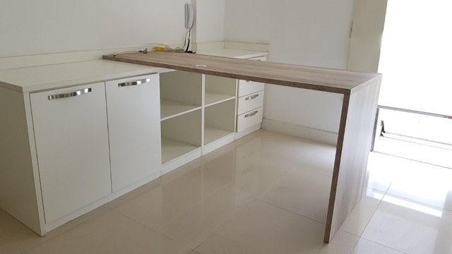 Apartamento na Barra da Tijuca, 3 Quartos, 1 Suíte, 152 m², 2 Aptos por Andar - Foto 19