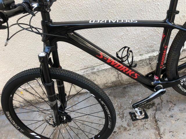 Bicicleta MTB Carbono aro 29 - Foto 5