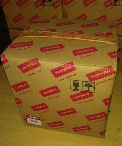 Kit manutenção Yanmar - Foto 3