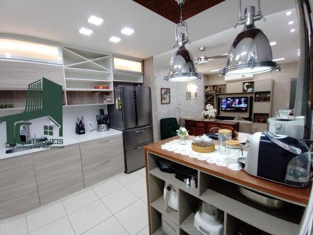 Apartamento com Vista para o Rio 100% Mobiliado - Foto 15