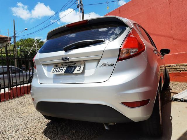 New Fiesta Hatch 1.5 SE * 2014 - Foto 6