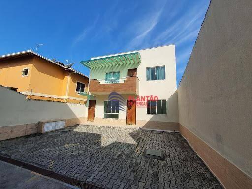 Casa tipo apartamento andar térreo 2 dormitórios área externa privativa! - Jardim Mariléa  - Foto 11