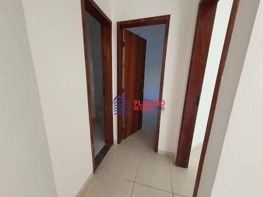 Casa tipo apartamento andar térreo 2 dormitórios área externa privativa! - Jardim Mariléa  - Foto 10