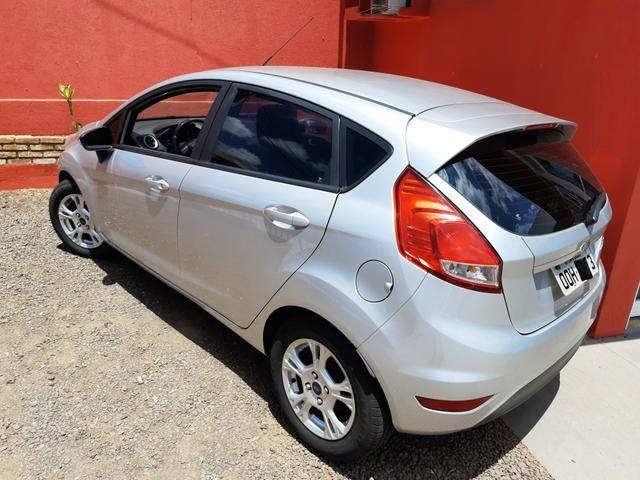 New Fiesta Hatch 1.5 SE * 2014 - Foto 4