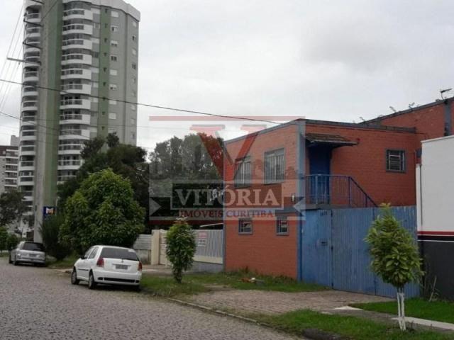 BARRACÃO À VENDA, 360 M² POR R$ 1.100.000,00 - CENTRO - SÃO JOSÉ DOS PINHAIS/PR - Foto 4