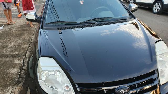 Ford Ka impecável legalizado Troco