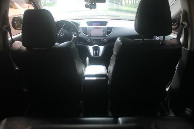 Honda Crv ELX - Foto 2