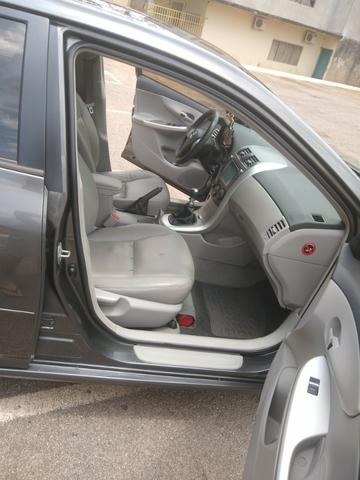 Corolla GLI 1.8, 2014, Aos exigentes - IPVA 2020 Pago - Foto 12