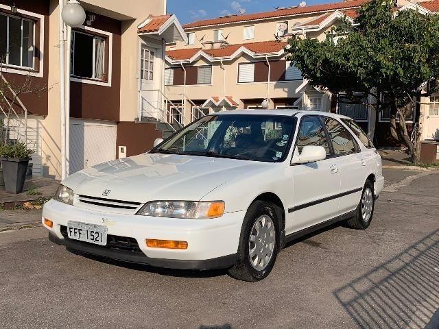 Honda Accord SW Automatico - Foto 2