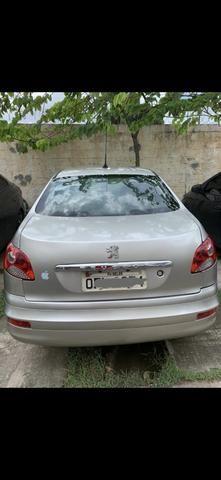 Peugeot Sedan 2013 XRS 1.4 Completo - Foto 4